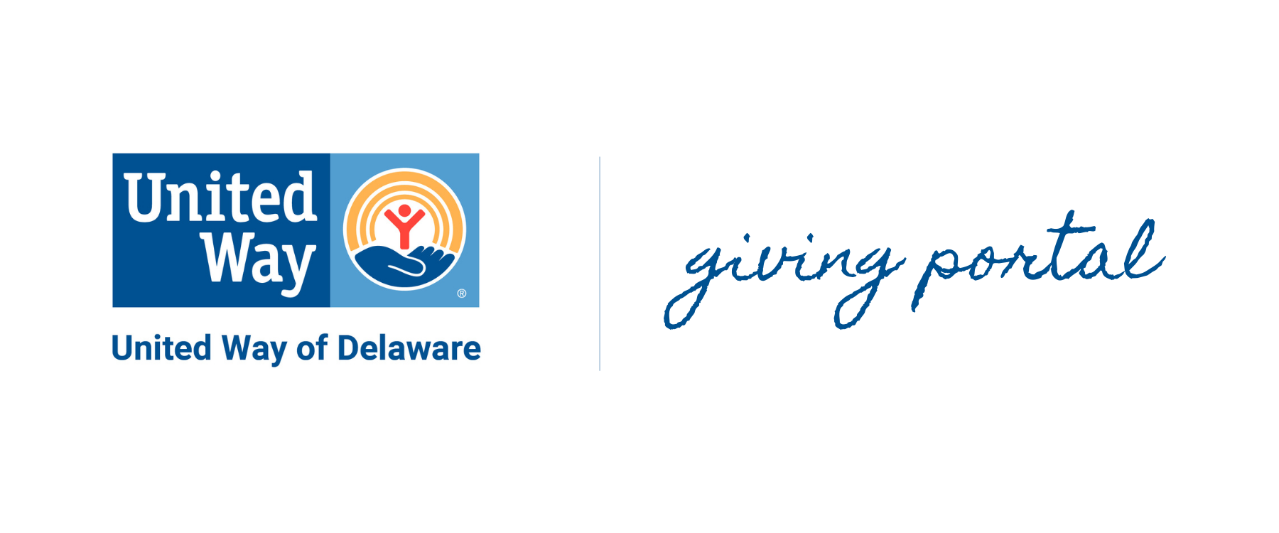 United Way of Delaware  |  Giving Portal